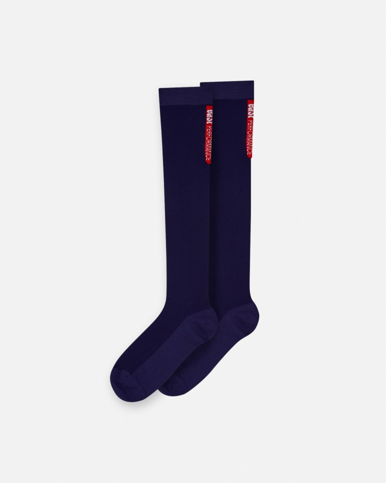 eaSt Riding Socks Professional - one size - midnight blue - 2 pairs