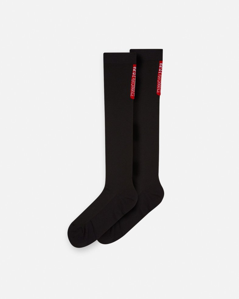 eaSt Riding Socks Professional - one size - black - 2 pairs