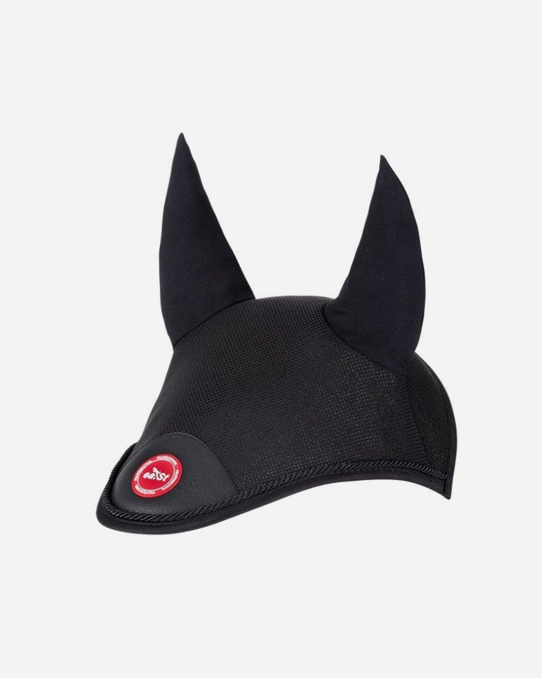 eaSt Ear Nets Performance - black