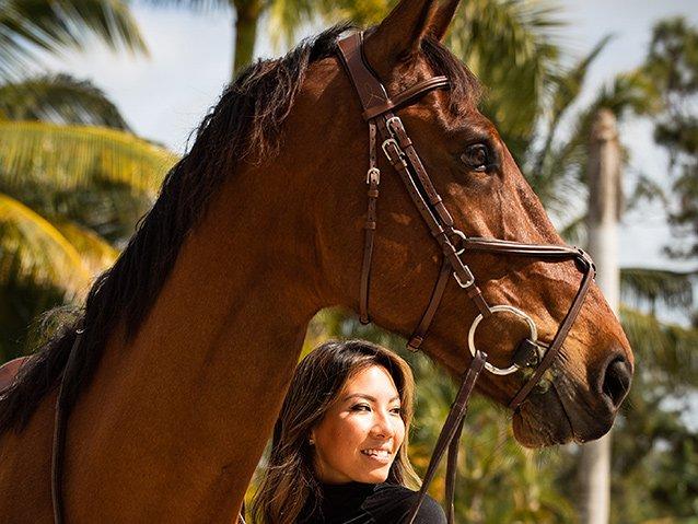 Neue Studie beweist: Pferde können unsere Gefühle lesen, sie verstehen und sich merken!