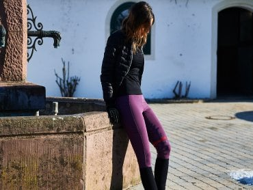 Reit-Trend: Wie Reithosen heute aussehen und funktionieren müssen
