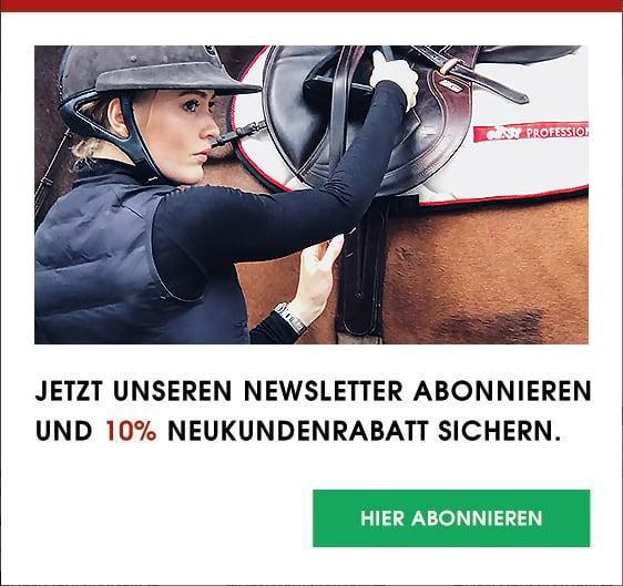 Newsletter abonnieren und 10% Neukundenrabatt sichern