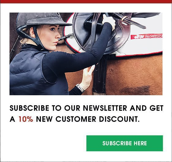 Subscribe to newsletter and get 10% new customer discount